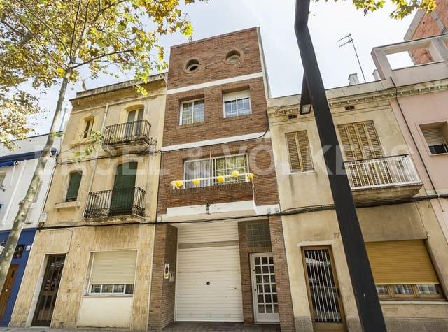 5 soverom Rekkehus til salgs i Vilanova i la Geltru med garasje - € 495 000 (Ref: 5579472)