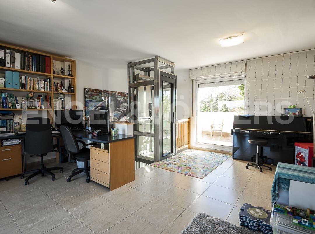Adosado de 3 habitaciones en Parets del Vallès en venta con garaje - 355.000 € (Ref: 5630177)