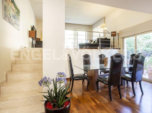 4 Zimmer Doppelhaus zu verkaufen in Vallromanes mit Pool Garage - 450.000 € (Ref: 5655984)