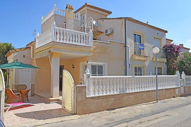 3 chambre Villa/Maison Semi-Mitoyenne à vendre à Montebello avec piscine - 129 000 € (Ref: 4738141)