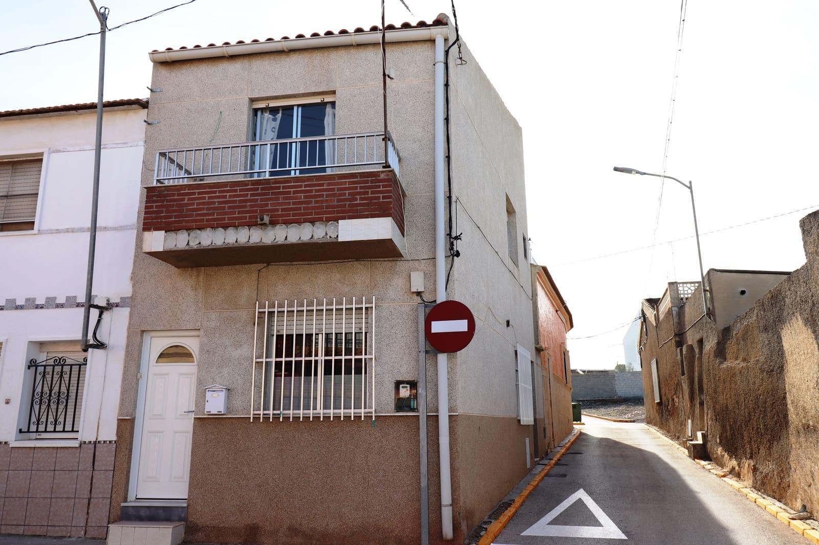 Casa de 2 habitaciones en Benijófar en venta - 52.000 € (Ref: 5001390)