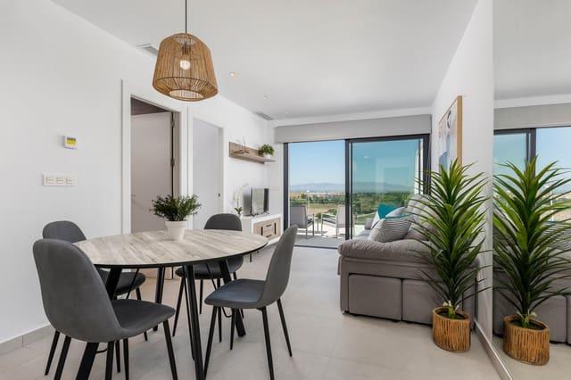 2 sypialnia Apartament na sprzedaż w Benimar - 139 900 € (Ref: 5654558)