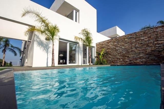3 chambre Finca/Maison de Campagne à vendre à Rojales avec piscine - 329 000 € (Ref: 4024720)