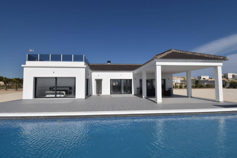 3 sypialnia Willa na sprzedaż w El Molar - 560 000 € (Ref: 4660745)