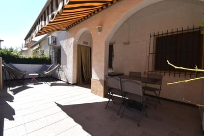 2 bedroom Bungalow for sale in San Fulgencio - € 64,000 (Ref: 5325584)