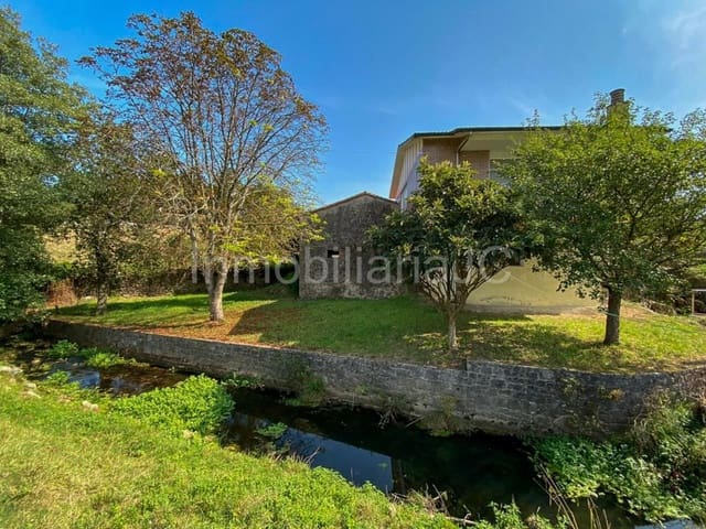 3 sypialnia Finka/Dom wiejski na sprzedaż w Ribamontan al Monte - 199 900 € (Ref: 3765415)