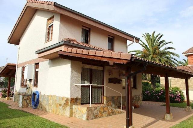Casa de 4 habitaciones en Argoños en venta - 210.000 € (Ref: 3765545)