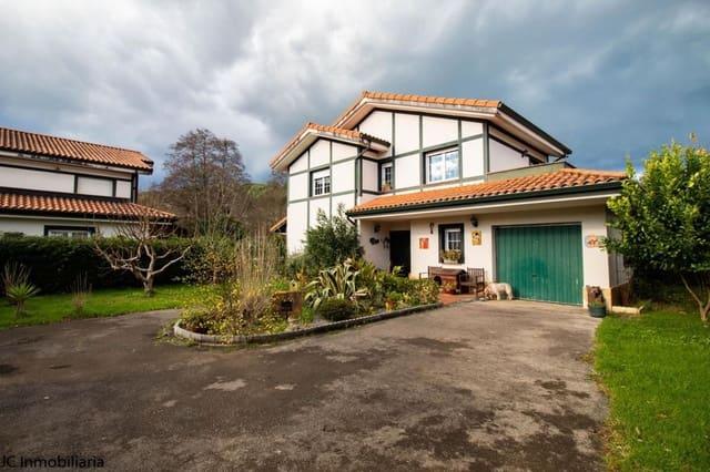4 sovrum Villa till salu i Liendo - 285 000 € (Ref: 5352992)