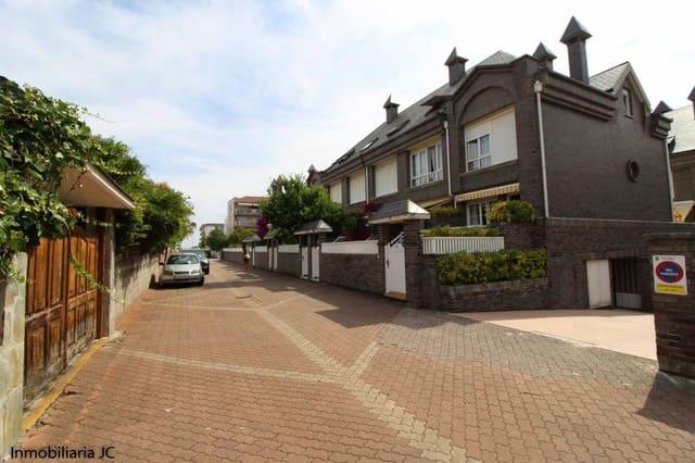 4 soverom Villa til salgs i Laredo med svømmebasseng - € 325 000 (Ref: 5353057)