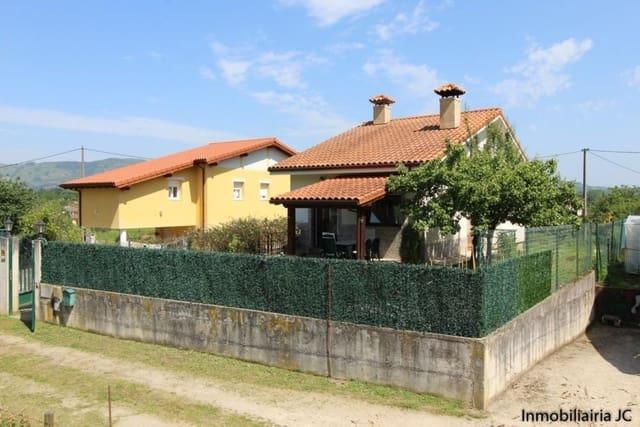 3 sovrum Villa till salu i Voto - 196 000 € (Ref: 5353063)