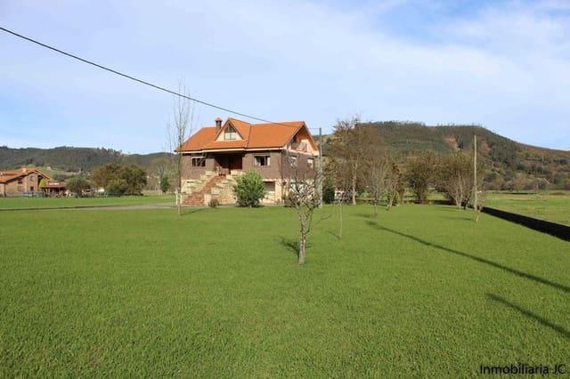 5 sypialnia Dom na sprzedaż w Santa Maria de Cayon - 495 000 € (Ref: 5353071)