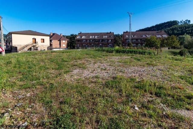 Ubebygd land til salgs i Voto - € 350 000 (Ref: 5353084)