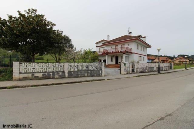 4 camera da letto Villa in vendita in Barcena de Cicero - 220.000 € (Rif: 5353115)