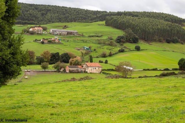 Landgrundstück zu verkaufen in Bareyo - 150.000 € (Ref: 5353132)
