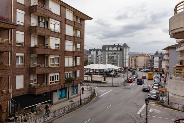 4 soverom Leilighet til salgs i Colindres - € 140 000 (Ref: 5353136)
