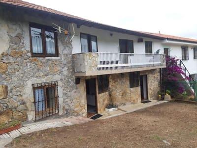 3 sovrum Finca/Hus på landet att hyra i Arnuero - 720 € (Ref: 5399510)