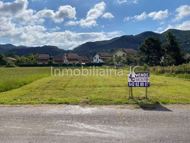Terreno/Finca Rústica en Liendo en venta - 139.000 € (Ref: 5399511)