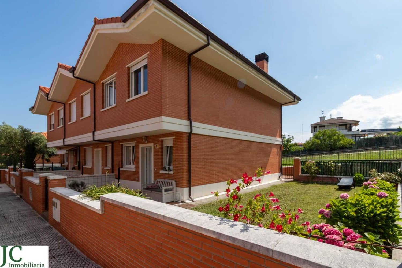 4 sypialnia Dom na sprzedaż w Castro-Urdiales z garażem - 225 000 € (Ref: 5585709)