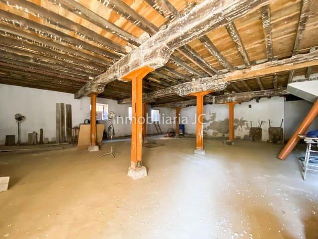 Kommersiell till salu i Laredo - 145 000 € (Ref: 5669248)