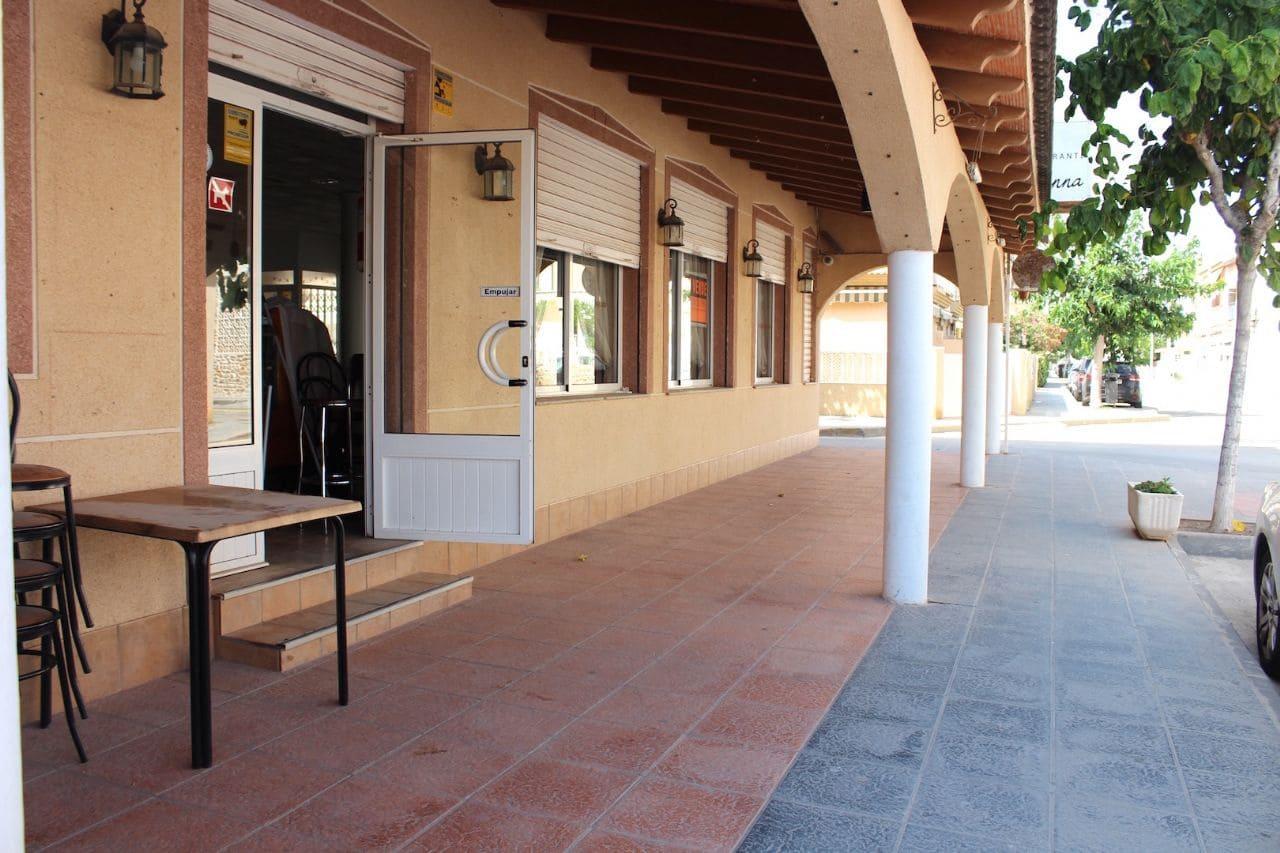 Local Comercial de 1 habitación en El Mojon en venta - 290.000 € (Ref: 4093628)