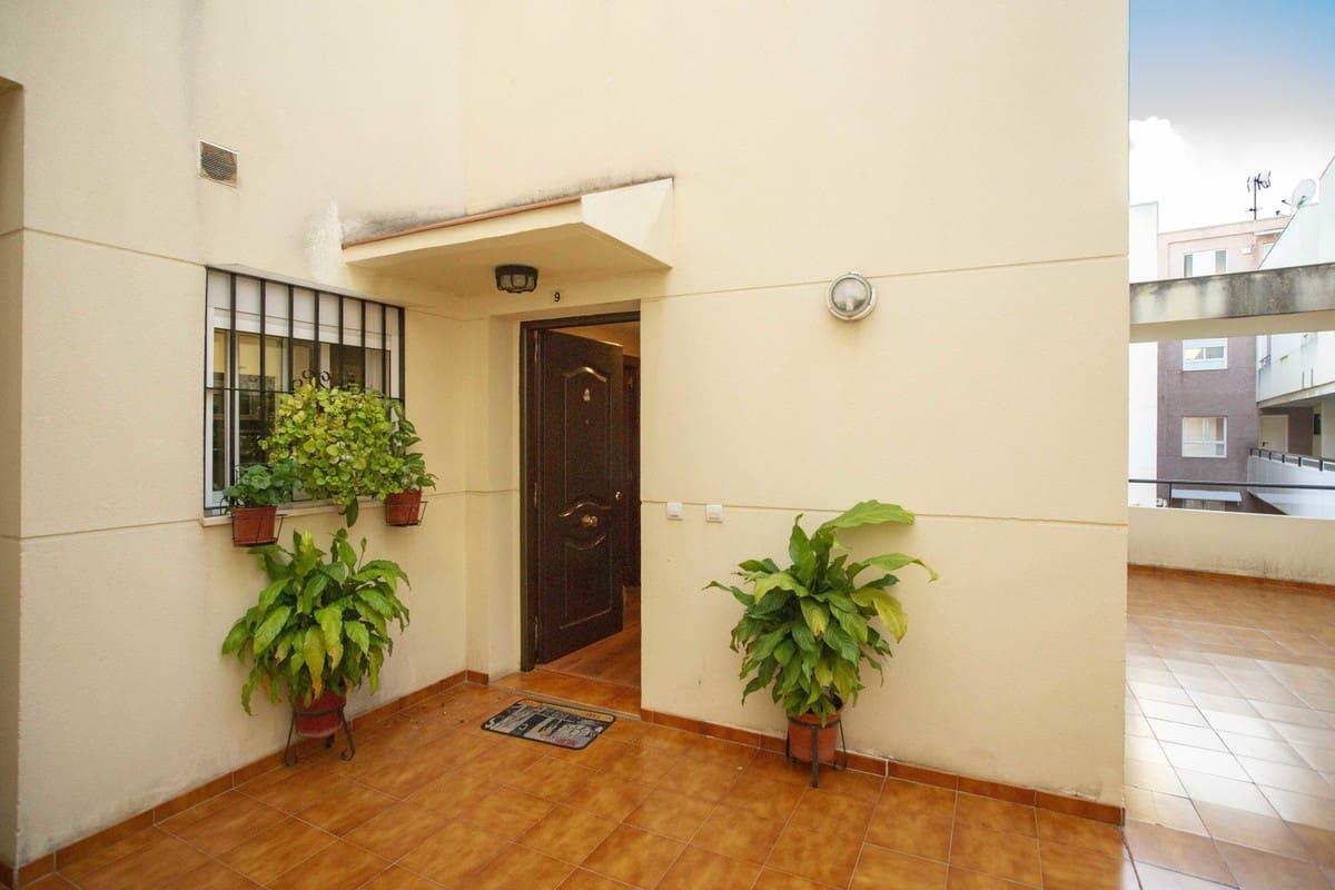 3 bedroom Apartment for sale in Torremolinos - € 185,000 (Ref: 4748509)