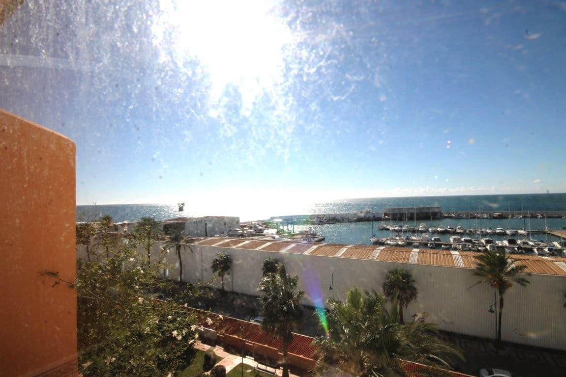 3 bedroom Apartment for sale in Marbella - € 475,000 (Ref: 4748516)