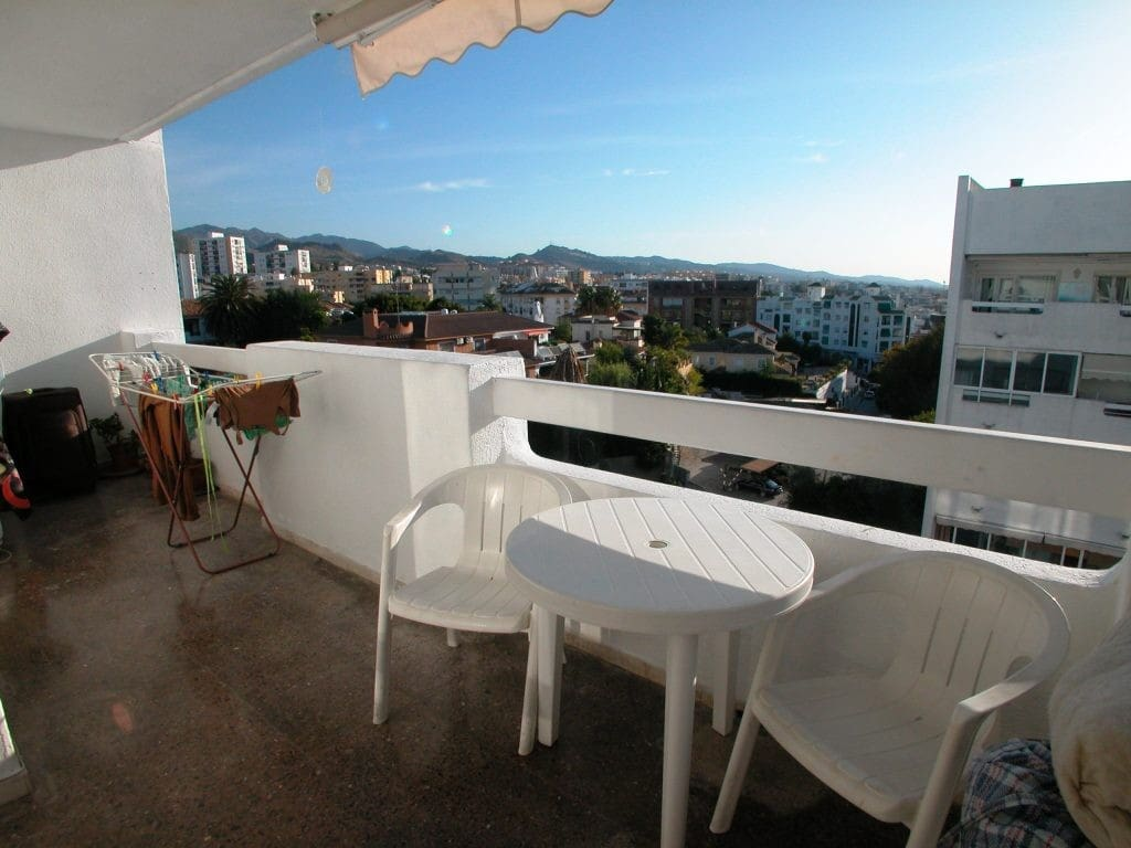 1 bedroom Apartment for sale in Marbella with pool - € 218,000 (Ref: 4748838)
