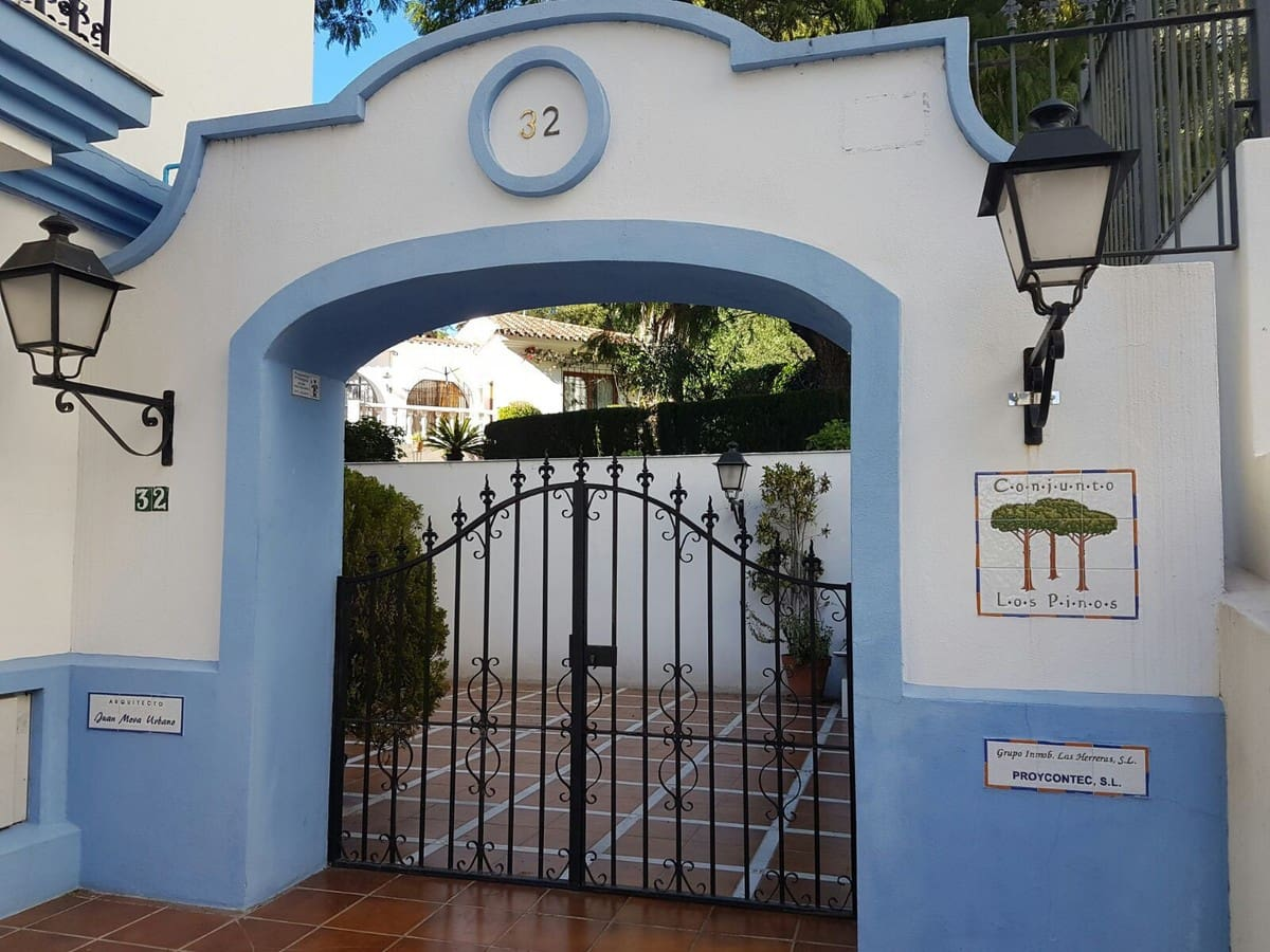 3 bedroom Apartment for sale in Marbella with garage - € 429,000 (Ref: 4748946)