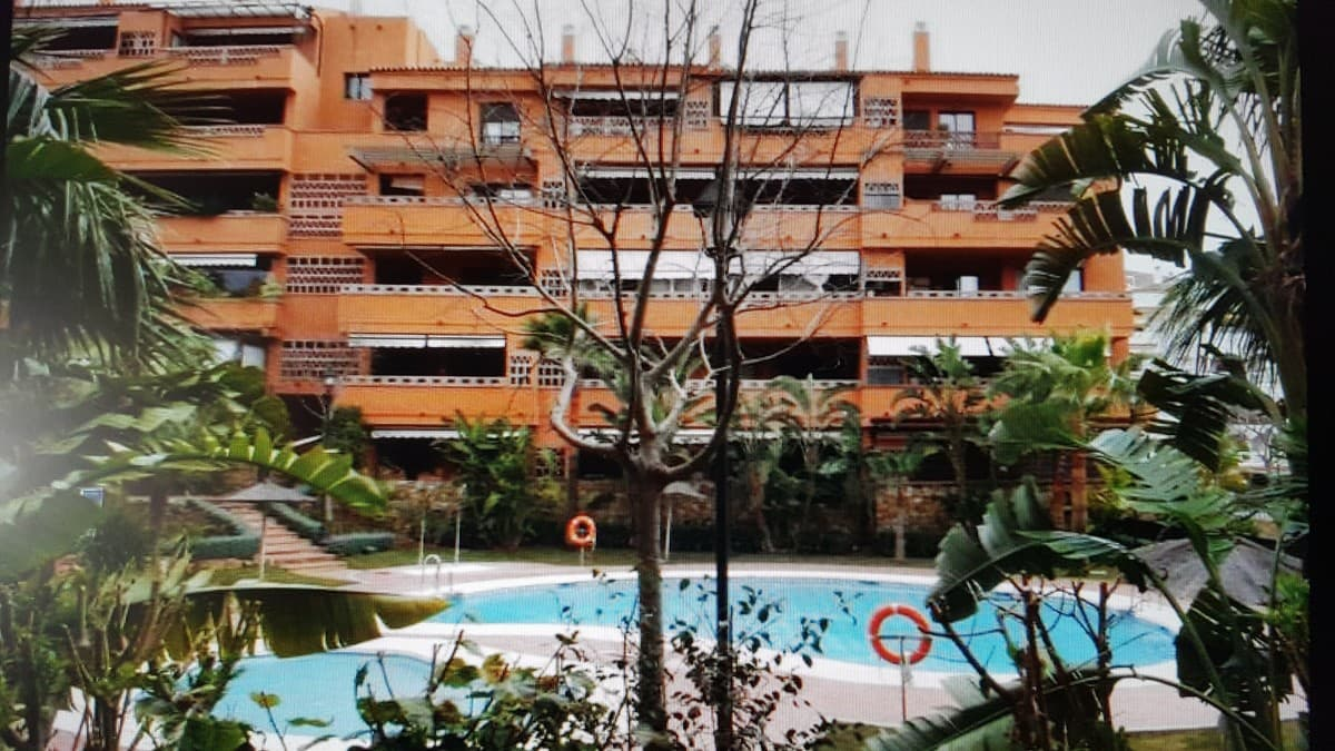 2 bedroom Apartment for sale in Marbella with pool - € 310,000 (Ref: 4749030)