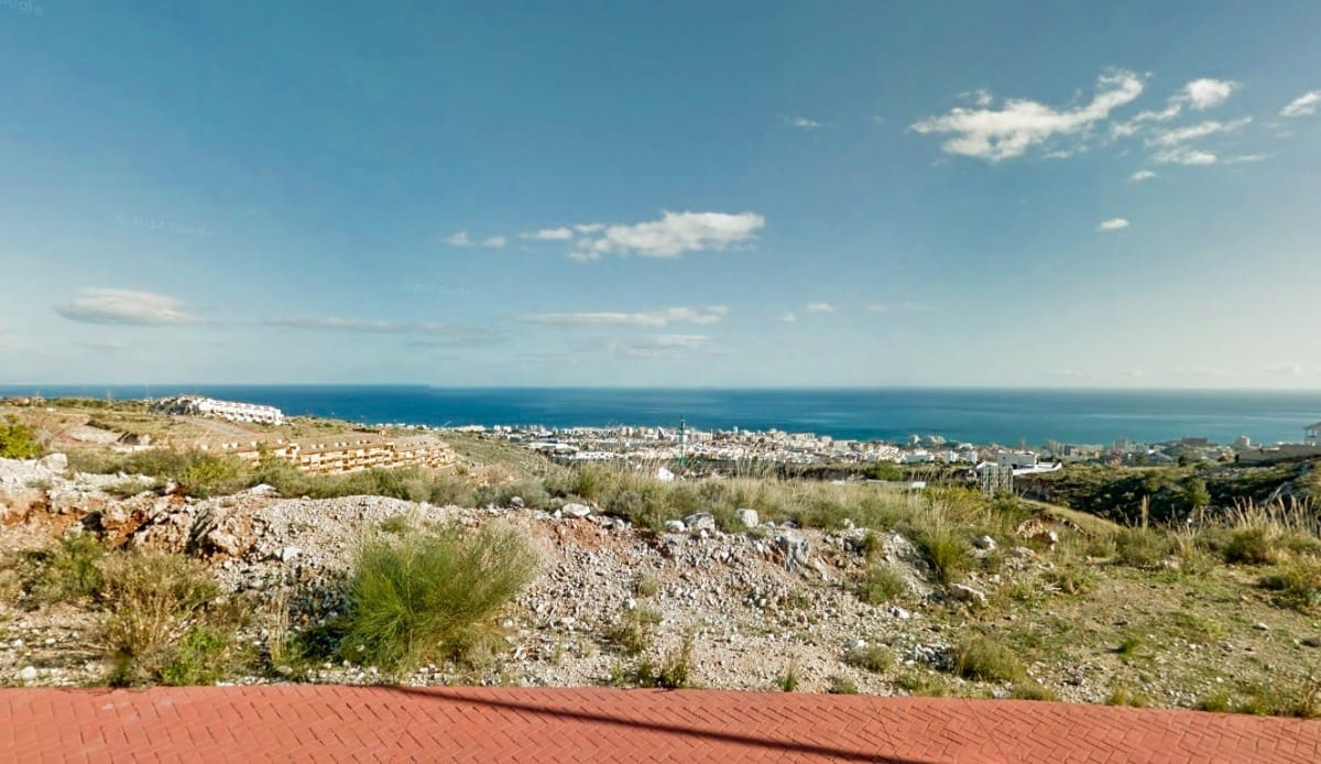 Building Plot for sale in Benalmadena - € 179,950 (Ref: 4850605)