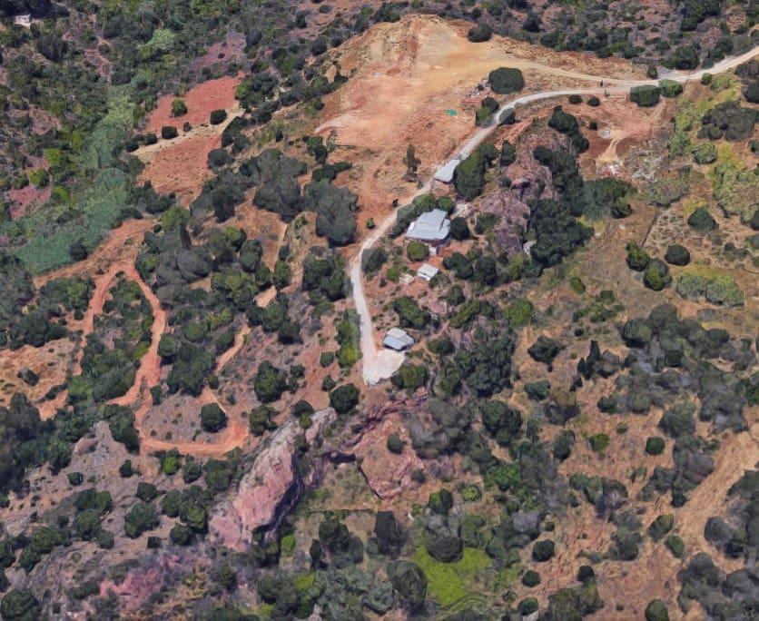 Building Plot for sale in Marbella - € 7,650,000 (Ref: 5135656)