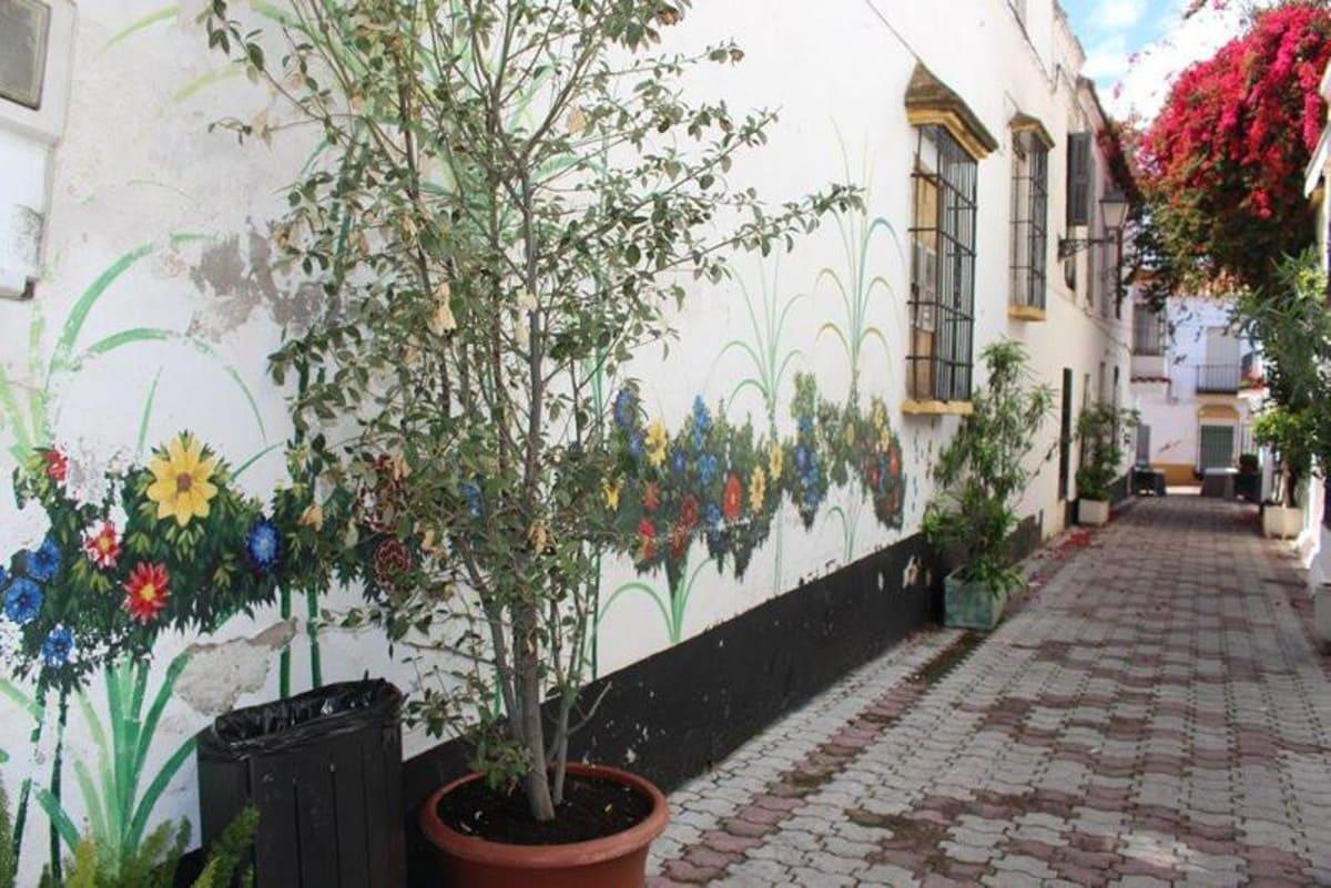Building Plot for sale in Marbella - € 350,000 (Ref: 5135776)