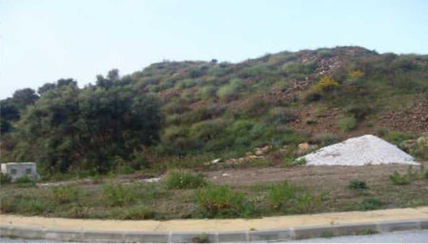 Building Plot for sale in Marbella - € 834,800 (Ref: 5135817)