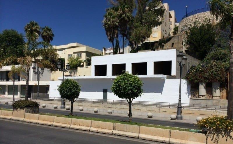 Building Plot for sale in Torremolinos - € 449,000 (Ref: 5135854)