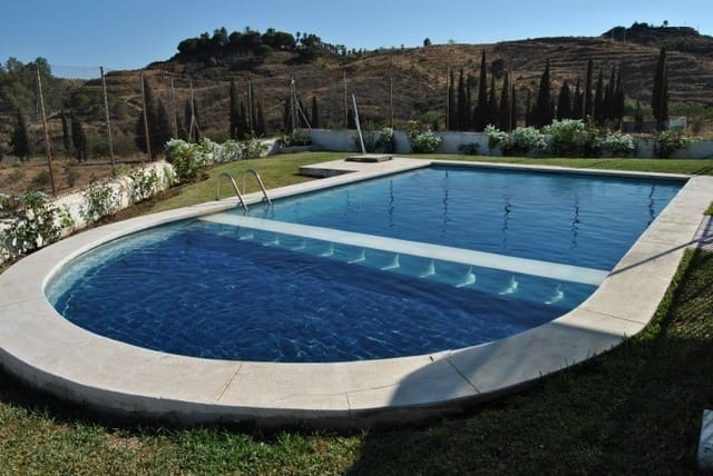 Byggetomt til salgs i Mijas Costa - € 2 700 000 (Ref: 5334032)
