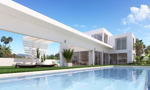 Działka budowlana na sprzedaż w Elviria - 980 000 € (Ref: 5334274)