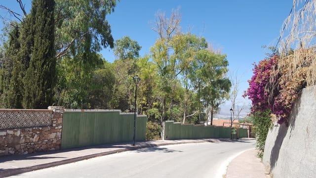 Byggetomt til salgs i Alhaurin de la Torre - € 130 000 (Ref: 5334418)