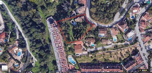 Byggetomt til salgs i Campo Mijas - € 700 000 (Ref: 5334803)