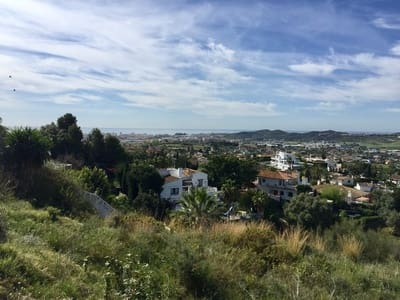 Building Plot for sale in La Sierrezuela - € 290,000 (Ref: 5335118)