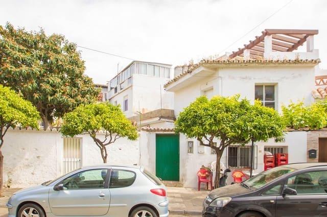 Building Plot for sale in Benalmadena Costa - € 299,000 (Ref: 5335275)