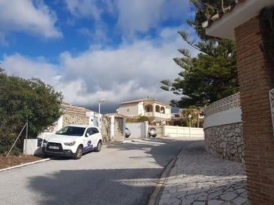 Bauplatz zu verkaufen in Cerro del Aguila - 150.000 € (Ref: 5353705)