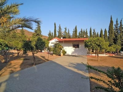 2 bedroom Villa for sale in Cartama with pool - € 295,000 (Ref: 5442215)