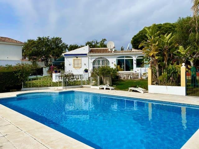 Chalet de 3 habitaciones en Calahonda en venta con piscina - 229.000 € (Ref: 5549447)
