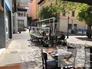 Restaurang/Bar att hyra i Palma de Mallorca - 4 500 € (Ref: 5031897)