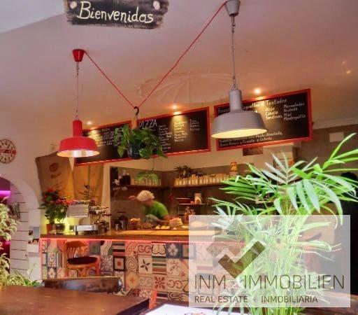 Restaurang/Bar att hyra i Palma de Mallorca - 3 000 € (Ref: 5032551)