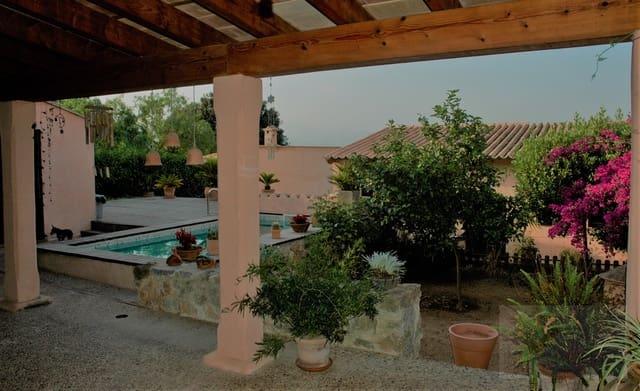 6 chambre Maison de Ville à vendre à Sa Cabaneta / La Cabaneta avec piscine - 690 000 € (Ref: 5093219)