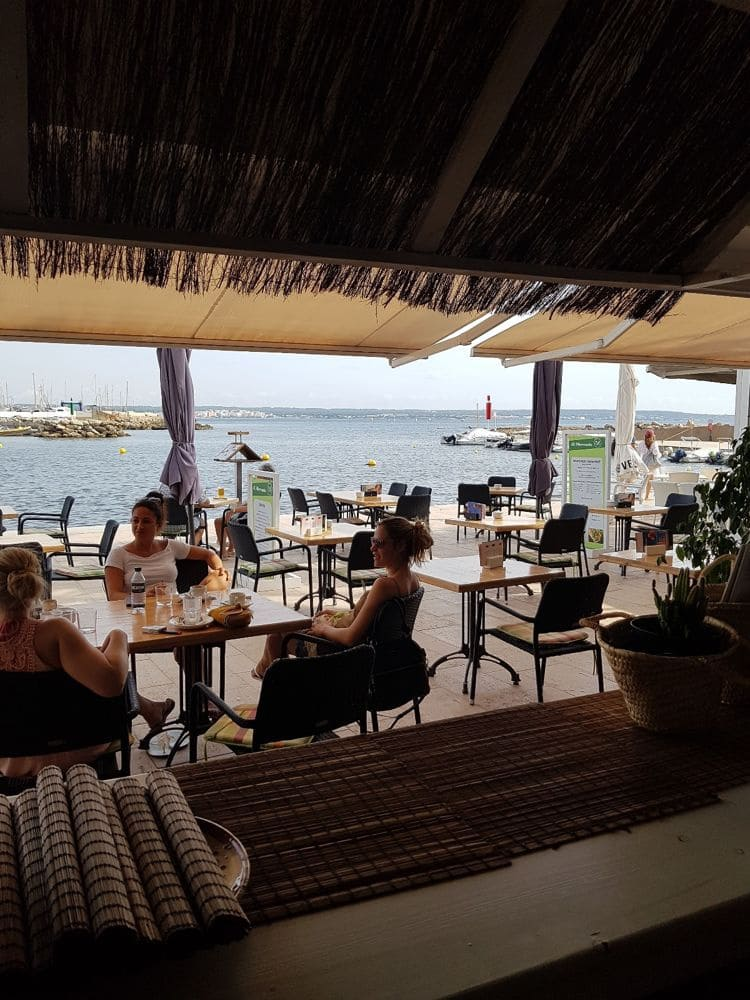 Restaurang/Bar att hyra i Can Pastilla - 1 300 € (Ref: 5116875)