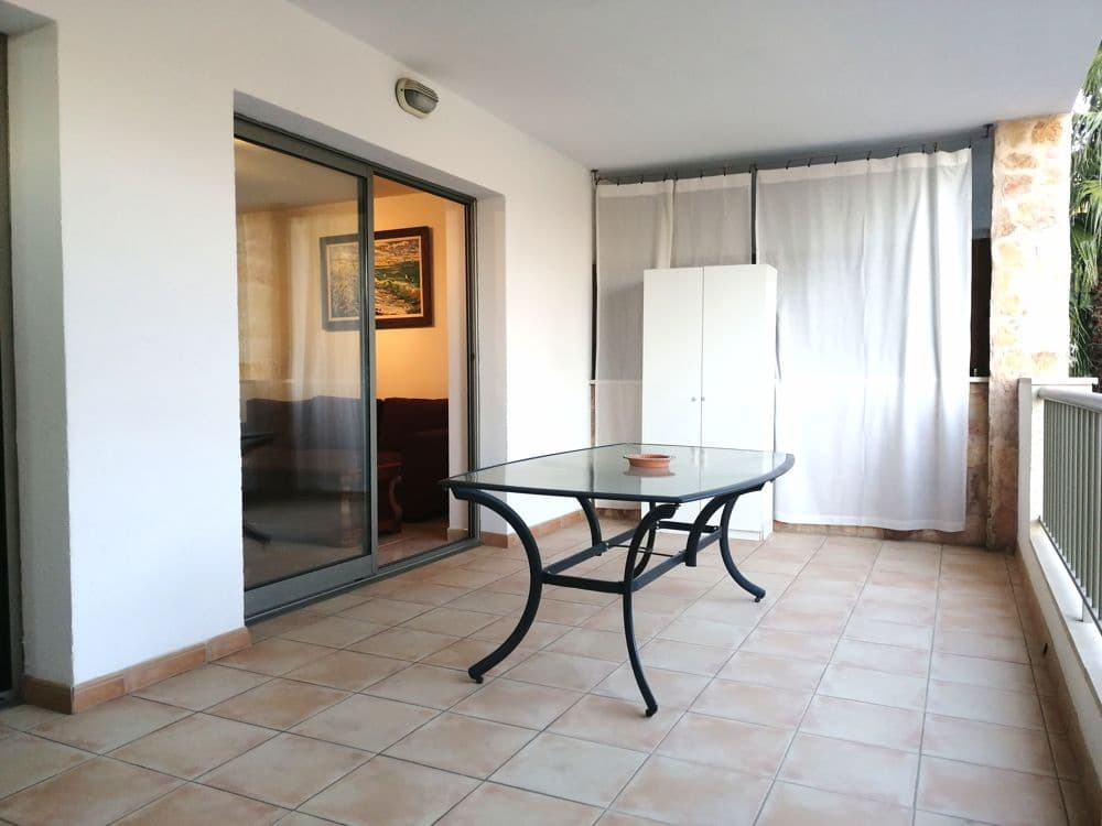 2 bedroom Flat for rent in Colonia de Sant Jordi - € 850 (Ref: 5151806)