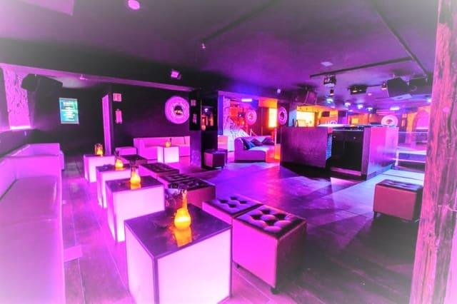Restaurang/Bar till salu i Playa de Palma - 850 000 € (Ref: 5309030)