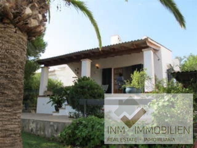 3 chambre Maison de Ville à vendre à Es Llombards - 545 000 € (Ref: 5319728)